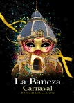 Cartel de Carnaval La Bañeza 2012