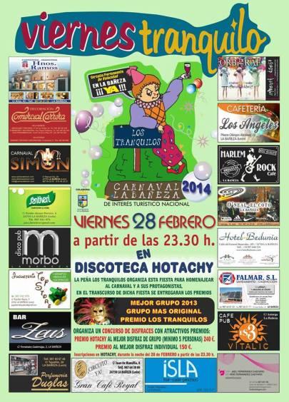 LosTranquilos2014